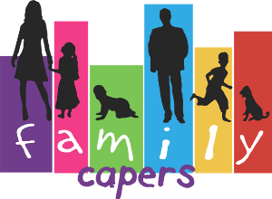 Family Capers Logo Image