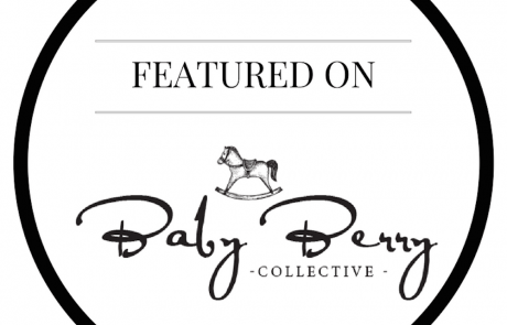 Baby Berry Collective Feature