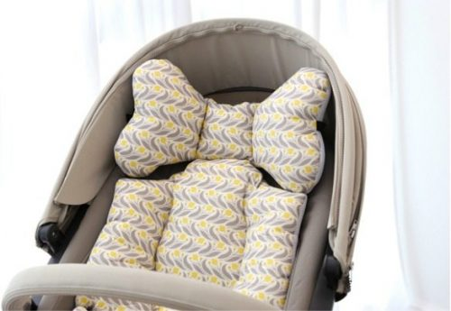 sunshine baby top pram liner image