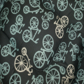 Bicycle Pram Liner Close Up Image