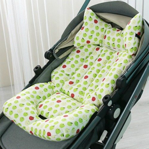 an apple pram liner image
