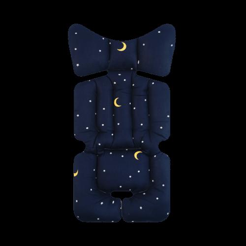 midnight pram liner image